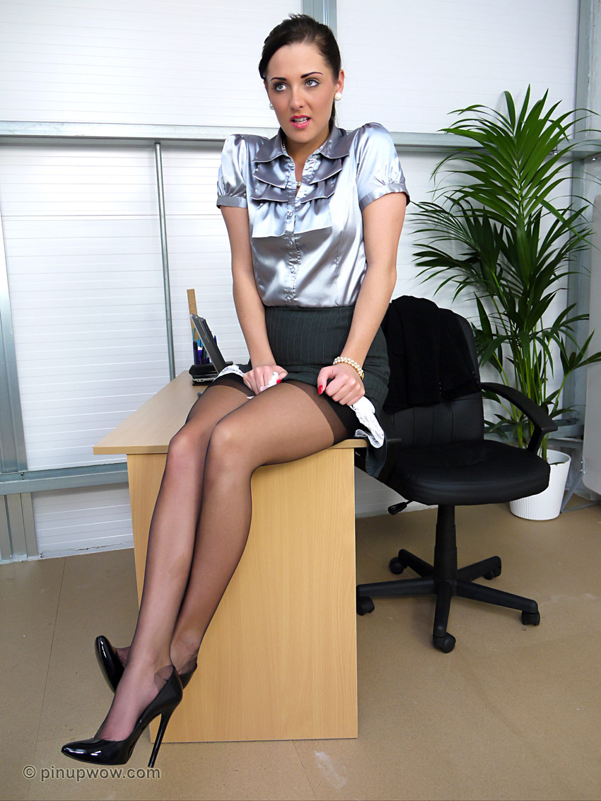 seduction strip legs video