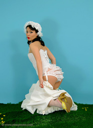 Long-Legged Lovelies | Pin-Up WOW!